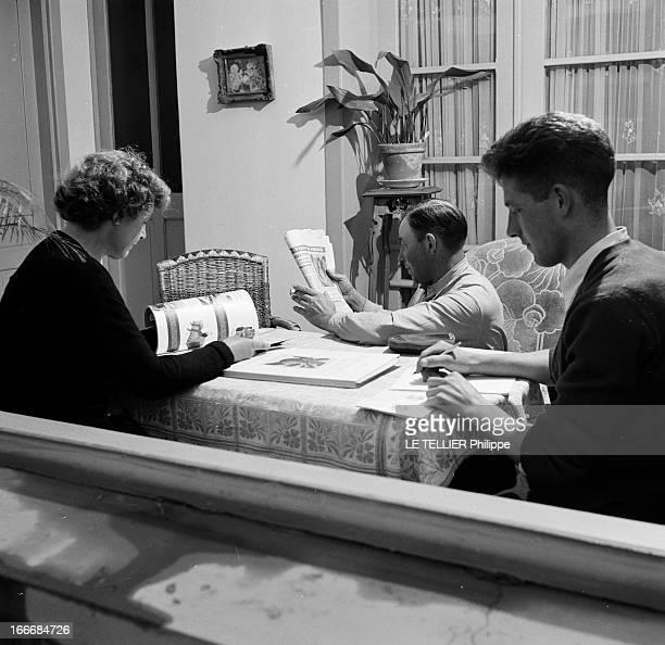 Drug 'The Stalinon' En 1956 un médicament le STALINON a provoqué la mort de 81 personnes Robert CLITE commis de 17ans est décédé le 14 juillet 1956...
