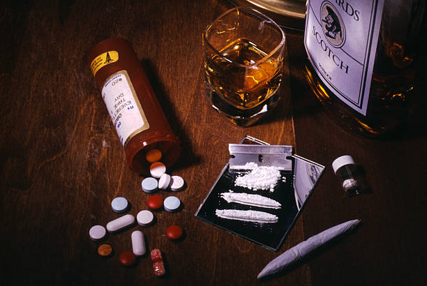 alcohol smoking and drugs Substance abuse is when you take drugs that are not legal it's also when you use alcohol, prescription medicine, and other legal substances too much or in the wrong way substance abuse differs from addiction many people with substance abuse problems are able to quit or can change their.