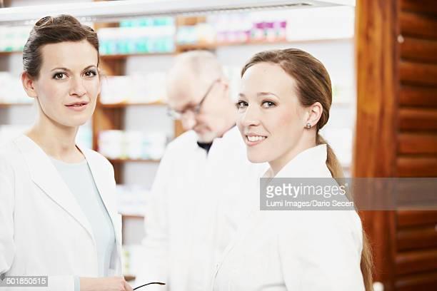 Drugstore Team, Munich, Bavaria, Germany
