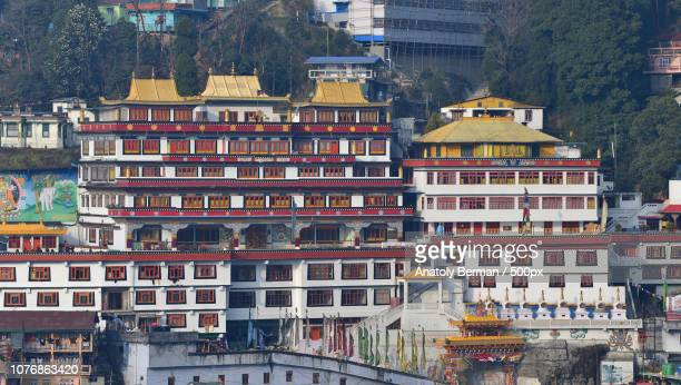 Choling Monastery Stock Photos And Pictures Getty Images