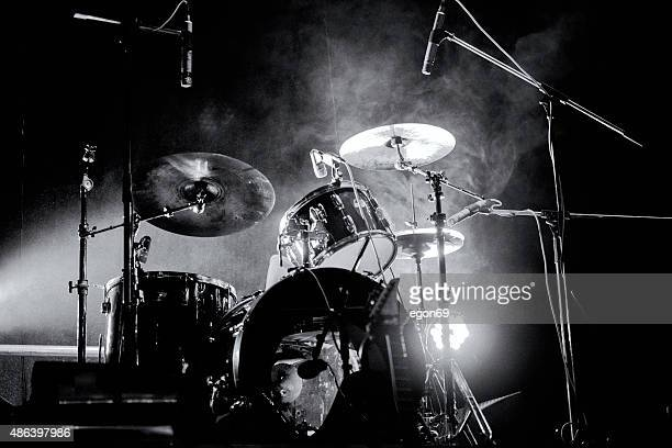drum kit stock photos and pictures getty images
