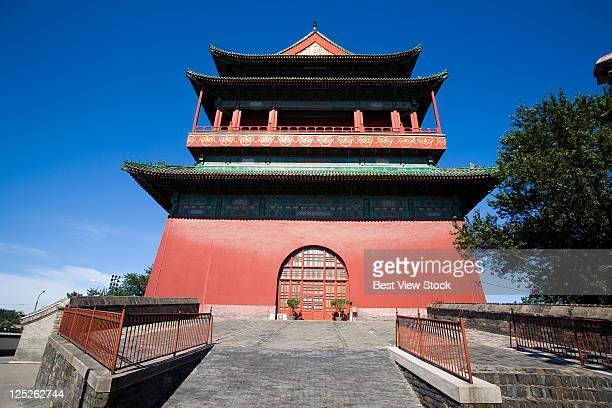 Drum Tower,Beijing