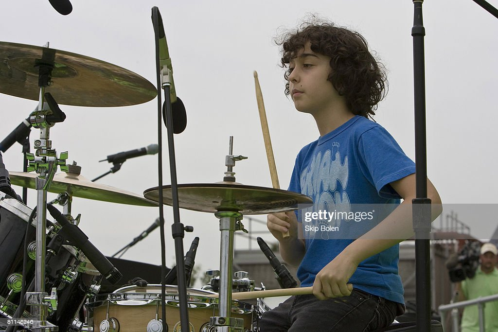 Naked naked brothers band drummer