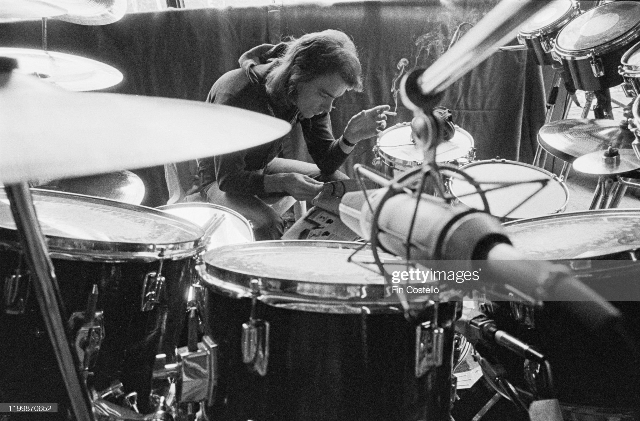 drummer-and-lyricist-neil-peart-of-canadian-progressive-rock-group-picture-id1199870652