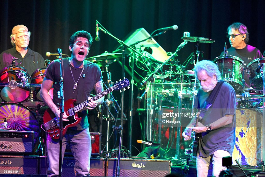 Dead And Company Perform At The Fillmore