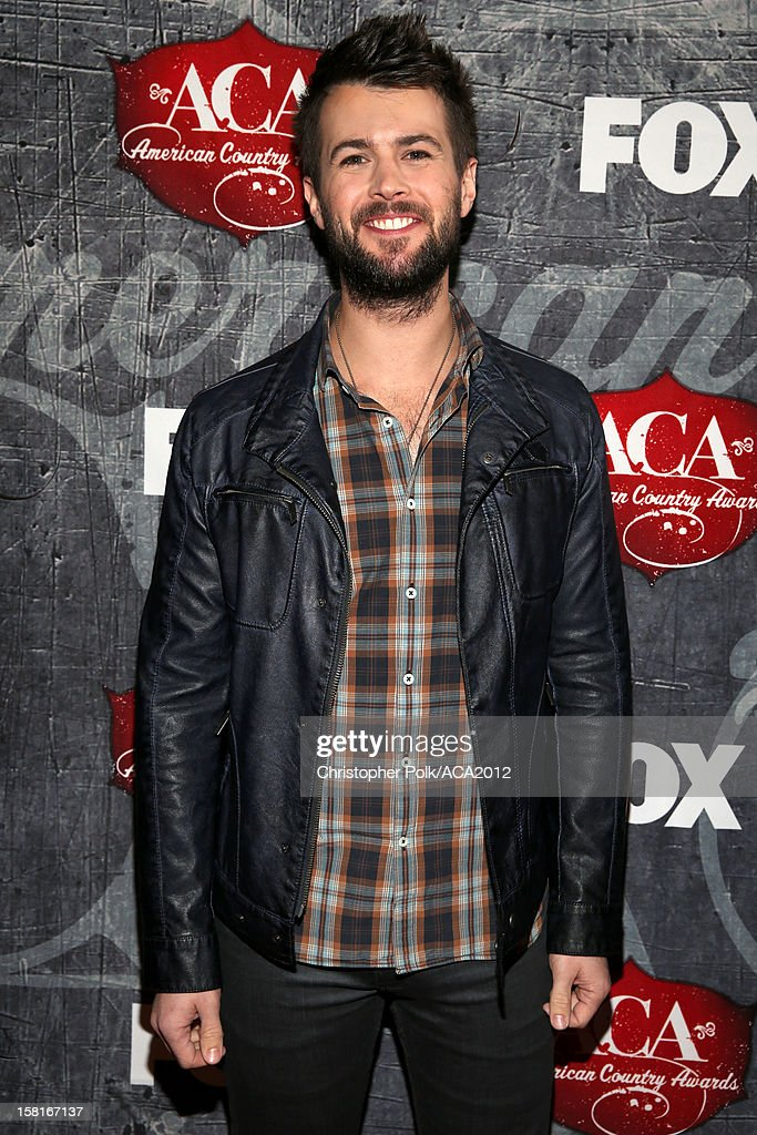 2012 American Country Awards - Red Carpet : News Photo