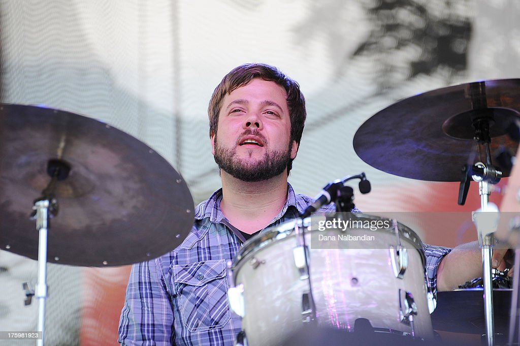 107.7 The End Summer Camp 2013 Concert - Redmond, WA : News Photo