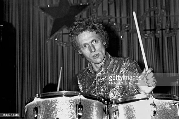 60点のGinger Baker Drummerの画...