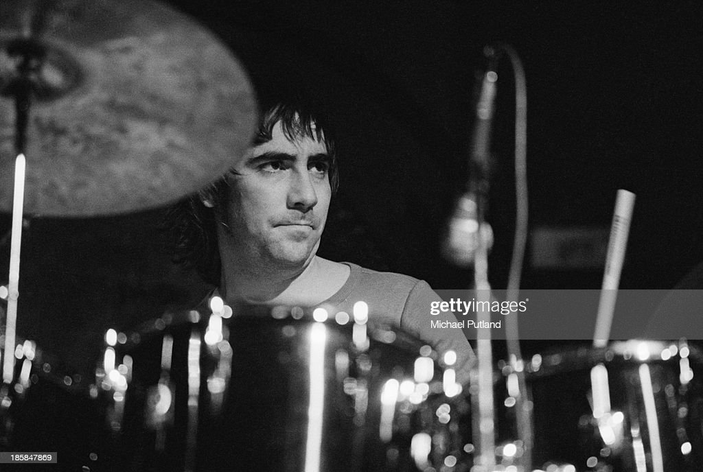 40 Years Since Death Of Keith Moon