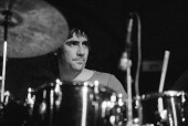 Drummer keith moon performing with english rock group the who 24th picture id185847869?s=170x170