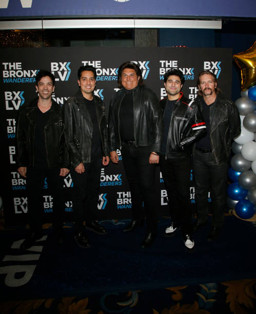 NV: The Bronx Wanderers Grand Opening Night At Westgate Las Vegas