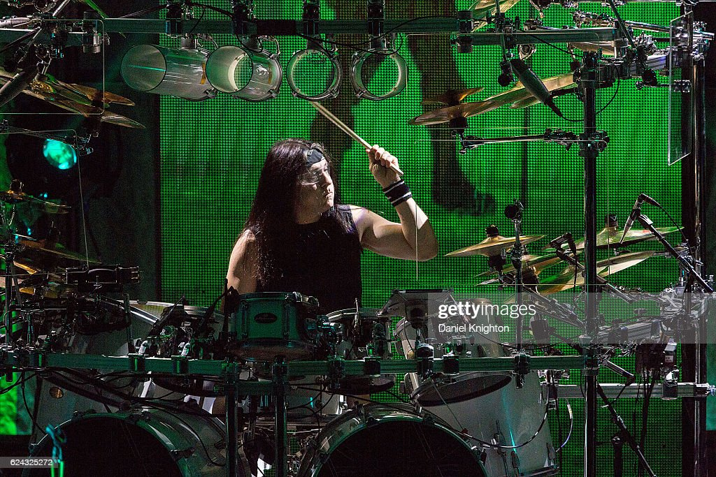 Dream Theater Performs At Pechanga Casino