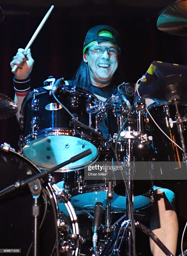 G3 Concert Tour At Brooklyn Bowl Las Vegas