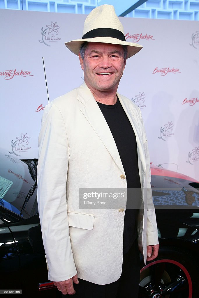 The Lili Claire Foundation 11th Annual Benefit Dinner And Concert Gala : News Photo