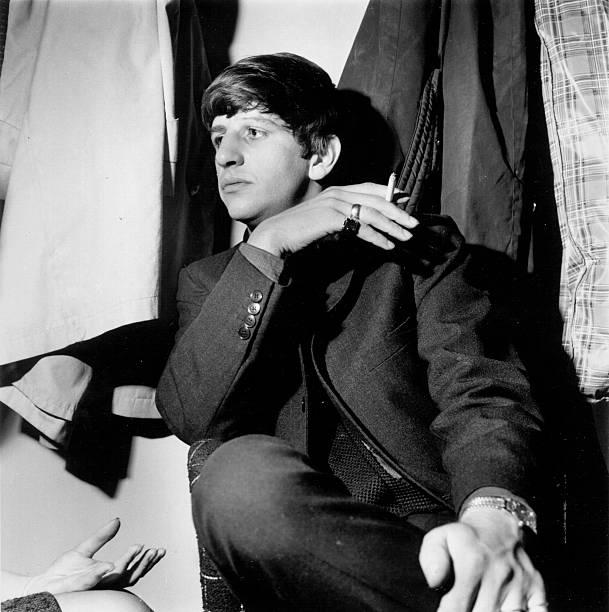GBR: 7th July 1940 - Ringo Starr Is Born