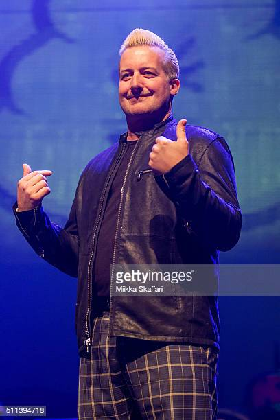drummer-tre-cool-of-green-day-attends-a-