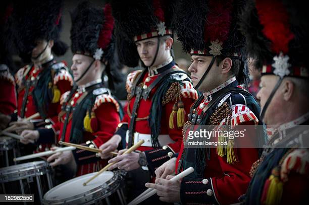 CONTENT] Drummers of St Patrick