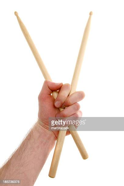 drumsticks - drumstick stock photos and pictures