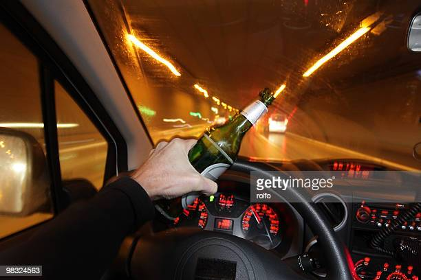 drunkdrive - drinking and driving stock photos and pictures