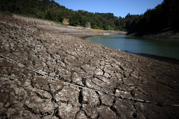 CA: Marin County First In California To Issue Water Use Restrictions To Combat Current Drought