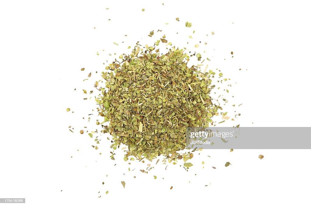 Dry Herbs : Stock Photo
