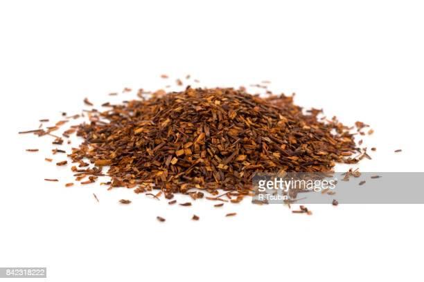 dry rooibos tea