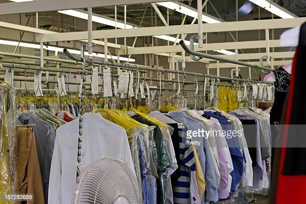 Abbigliamento Drycleaned 5