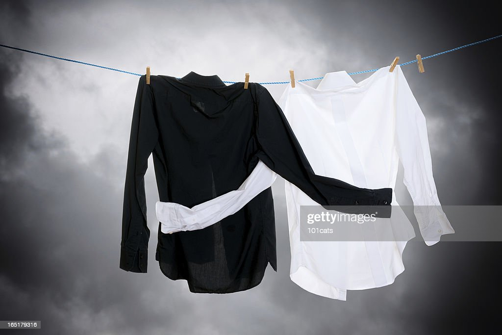 dry-cleaning : Stock Photo