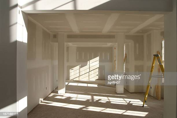 Drywall Zimmer