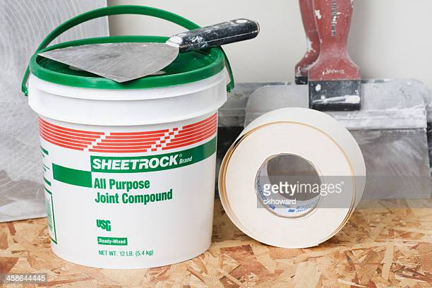 Drywall Supplies