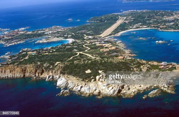 CORSE du Sud / 1998 Archipel des iles Lavezzi