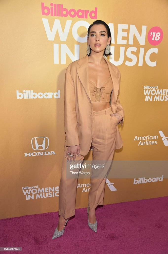 Billboard's 13th Annual Women In Music Event : News Photo