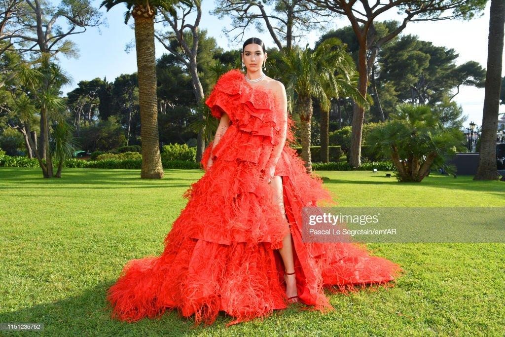 FRA: amfAR Cannes Gala 2019 - Portraits