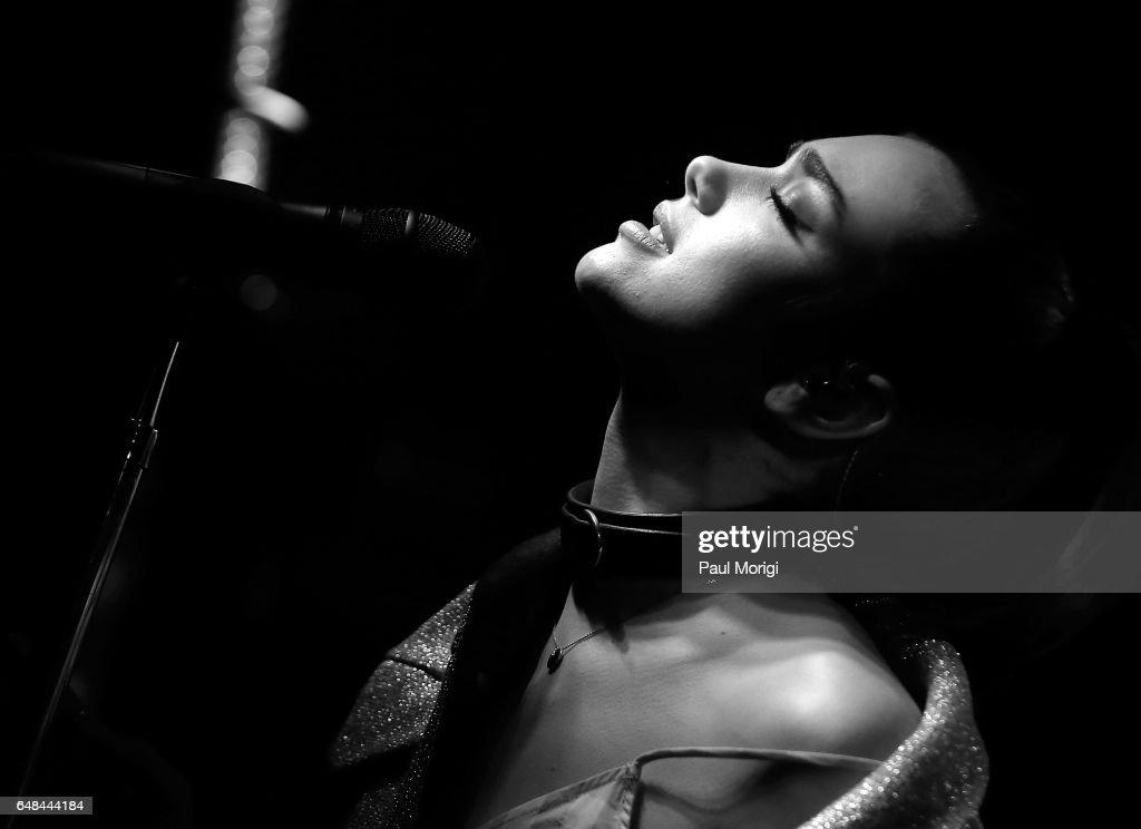 Dua Lipa In Concert - Washington, DC : News Photo