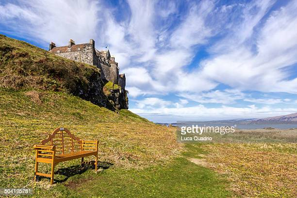 CONTENT] Duart Castle also know as Caisteal Dhubhairt is a castle on the Isle of Mull