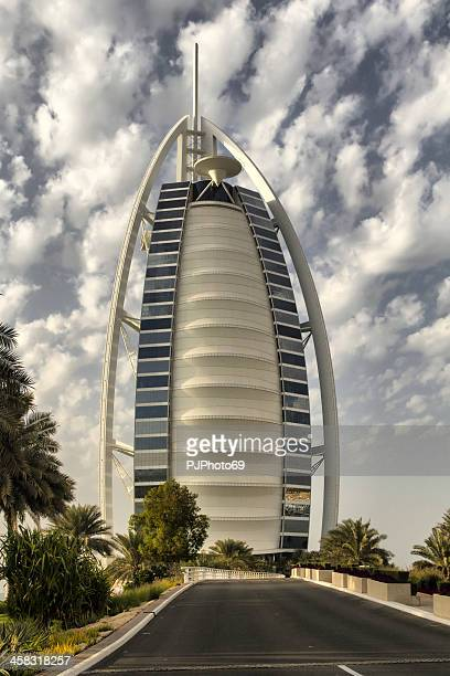 dubai - burj al arab - pjphoto69 stock pictures, royalty-free photos & images