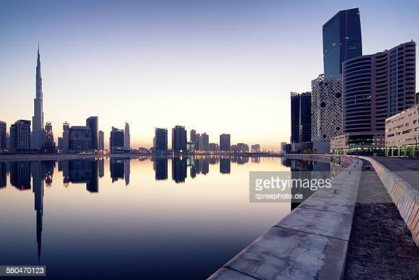 Dubai business bay