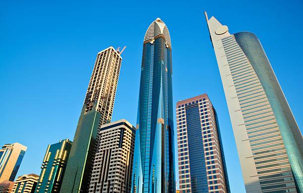 Dubai Business Tower