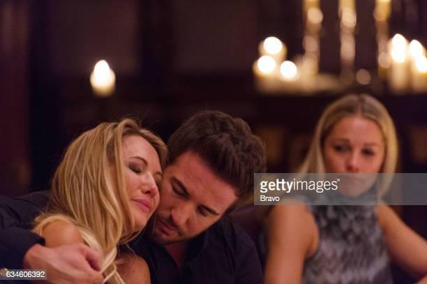 LONDON 'Dubai Felicia' Episode 311 Pictured Adela King Luke Henderson Caroline Fleming