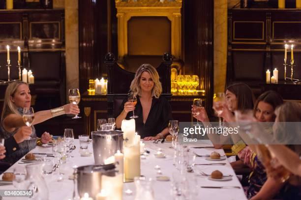 LONDON 'Dubai Felicia' Episode 311 Pictured Caroline Fleming Caroline Stanbury