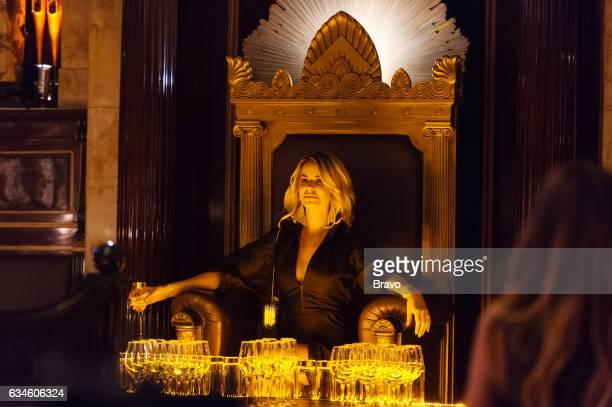 LONDON 'Dubai Felicia' Episode 311 Pictured Caroline Stanbury