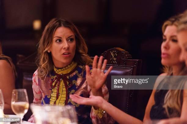 LONDON 'Dubai Felicia' Episode 311 Pictured Juliet Angus
