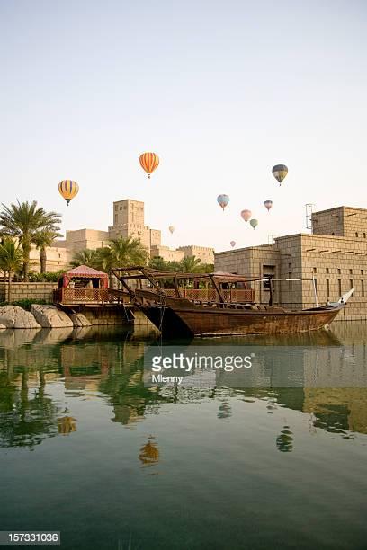 Dubai Jumeirah Madinat