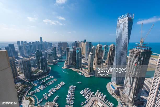 Dubai Marina - Day