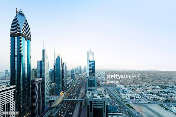 De Dubaï