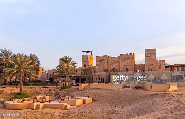 Dubai Sahara Desert