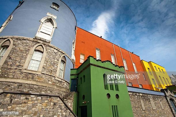 dublin castle - ダブリン城 ストックフォトと画像