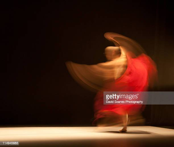 dublin dance festival, rehearsal with jose navas - spinning stock pictures, royalty-free photos & images