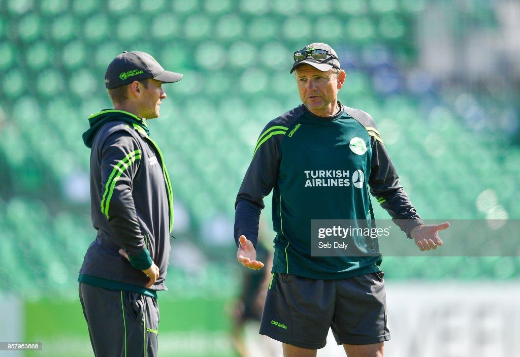 Ireland v Pakistan - Test Match: Day Three
