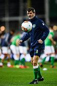 dublin ireland republic ireland assistant coach